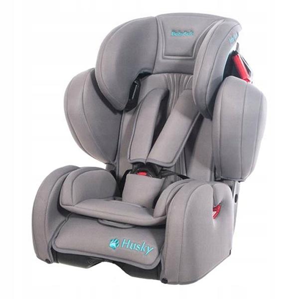Fotelik BabySafe Husky Limited 9-36 kg Regulacja
