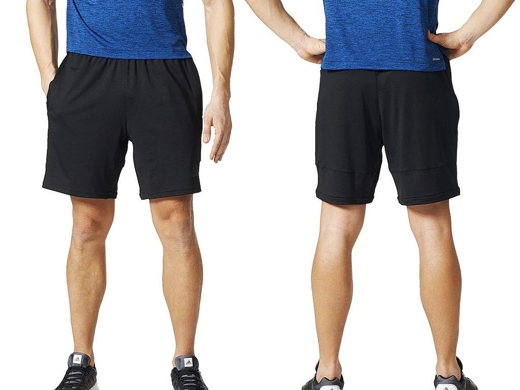 Adidas Spodenki SPEEDBREAKER PRIME (XL) Męskie