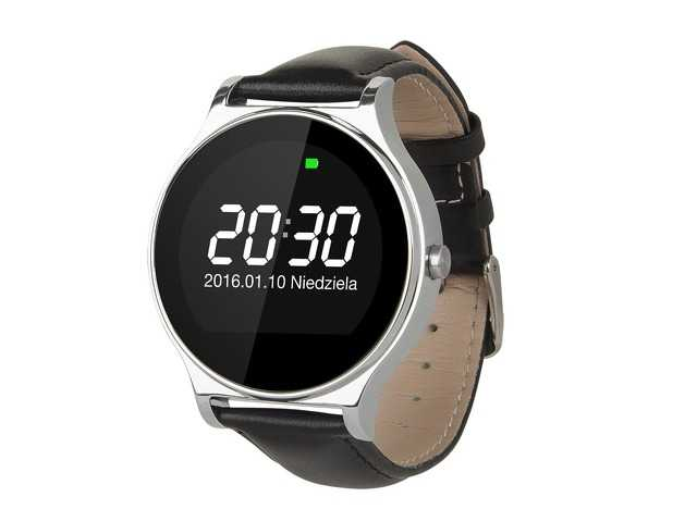 Smartwatch Kruger&Matz Style Bluetooth And iOS