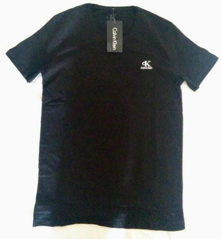 Koszulka T-shirt męski Calvin Klein rozmiar S