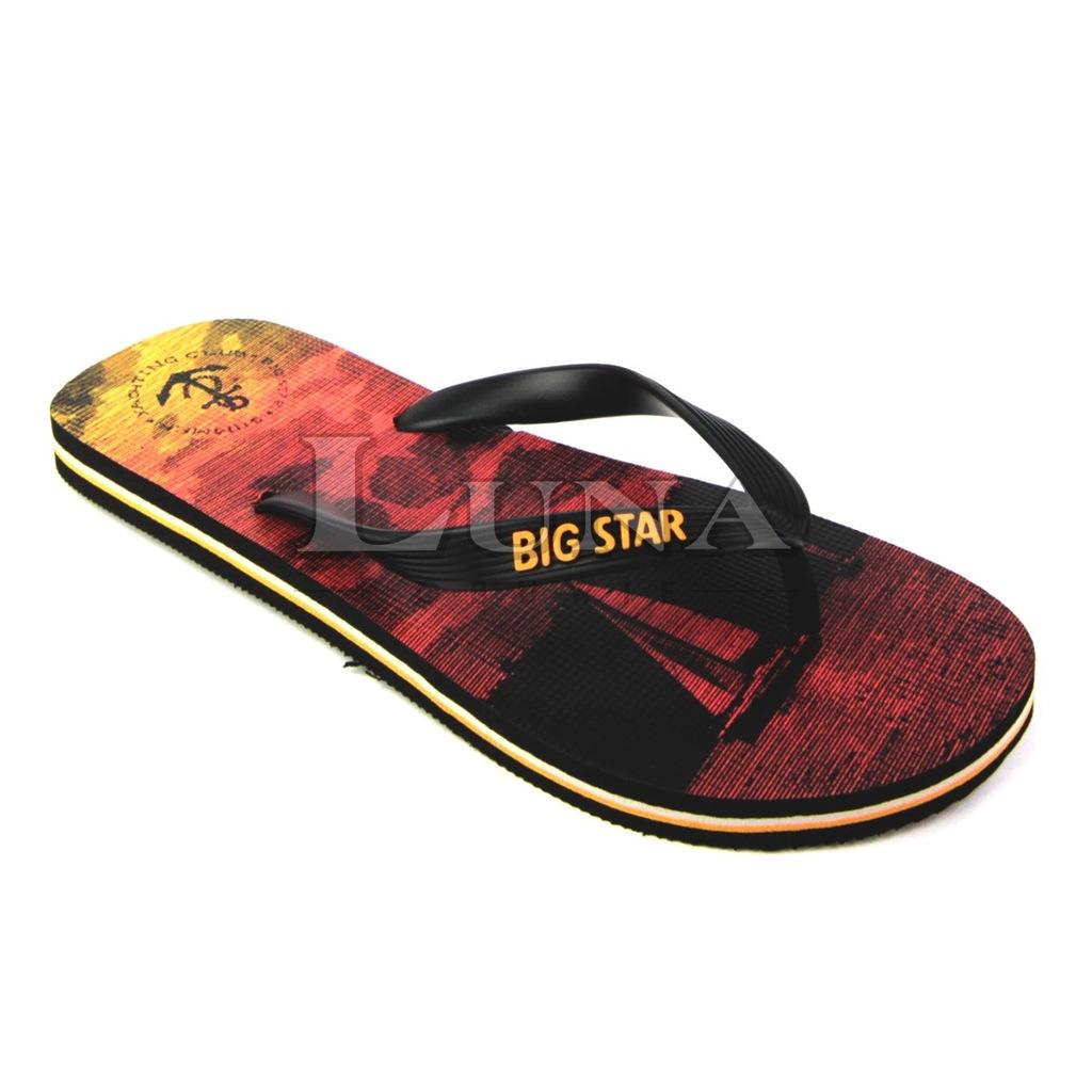 HIT LATA - MODNE JAPONKI MĘSKIE BIG STAR R.40
