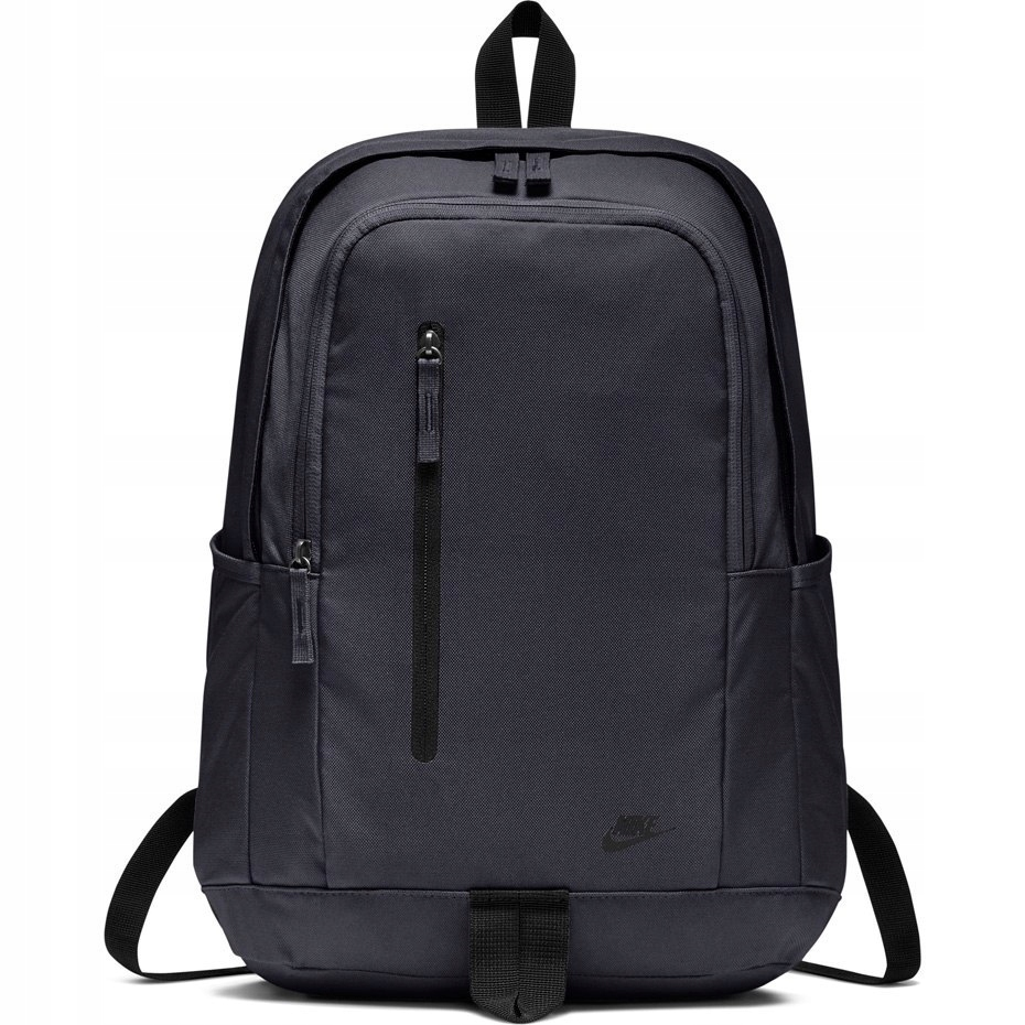 Plecak Nike All Access Soleday granatowy BA5532 45