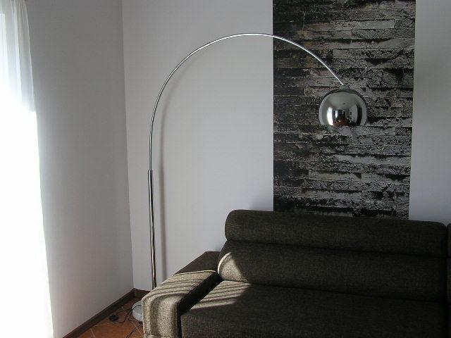 LAMPA SALON Z IRLANDII DESIGN UNIKAT ITALY KLER