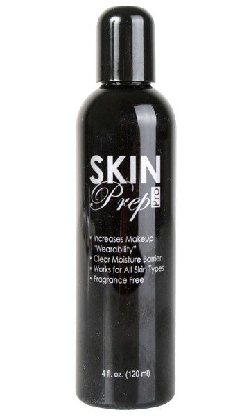 Mehron Skin Prep Pro Antyperspirant Do Twarzy 7095338081 Oficjalne Archiwum Allegro