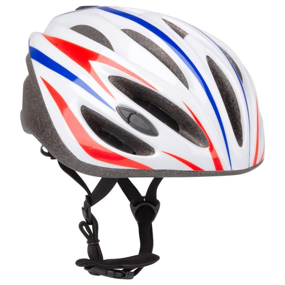 Kask rowerowy WORKER Swirly - Rozmiar S (50-52)
