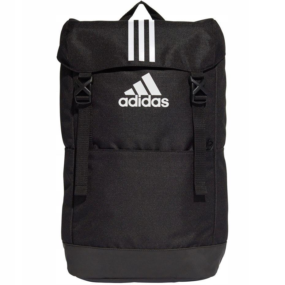 Plecak adidas 3-stripes Backpack czarny CF3290