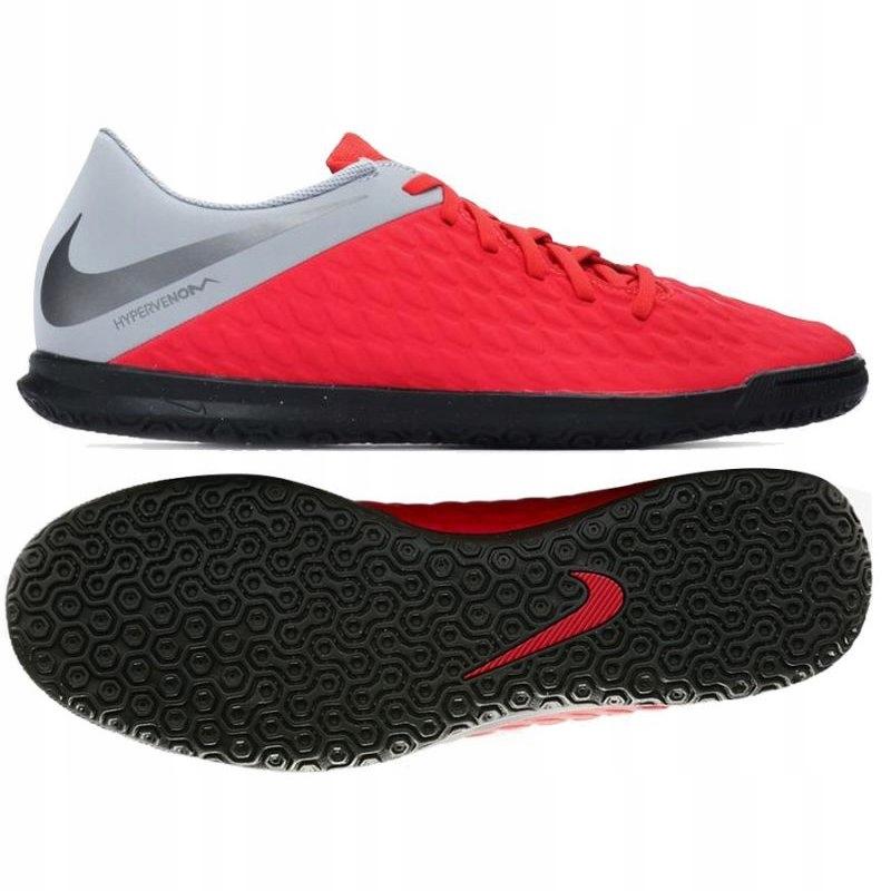 Buty halowe Nike Hypervenom Phelonrozm 44 (28 cm)