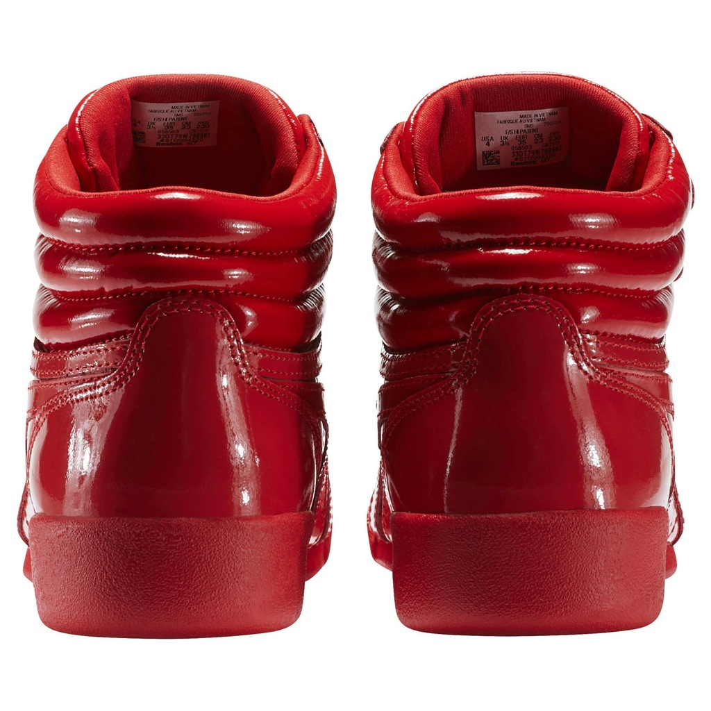 Buty Reebok CN2078 FS HI PATENT LEATHER r. 38