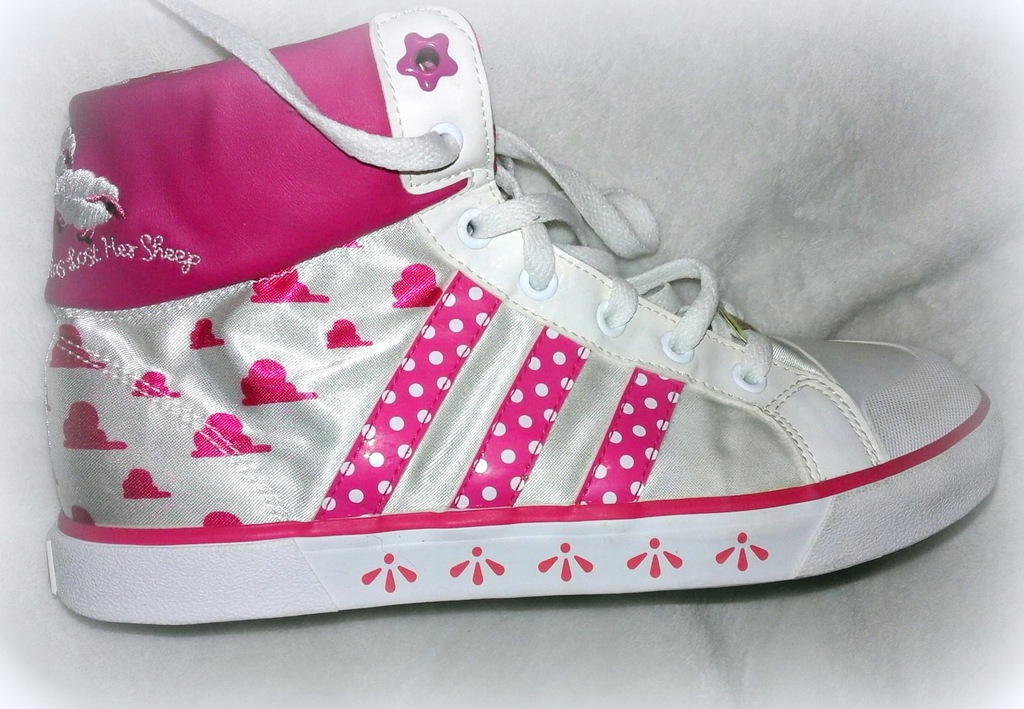 buty adidas toy story