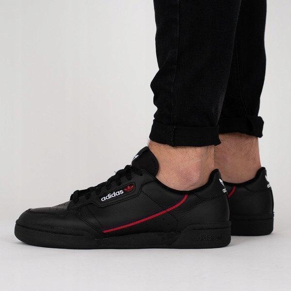 Buty męskie sneakersy adidas Originals Continental 80 EE5343