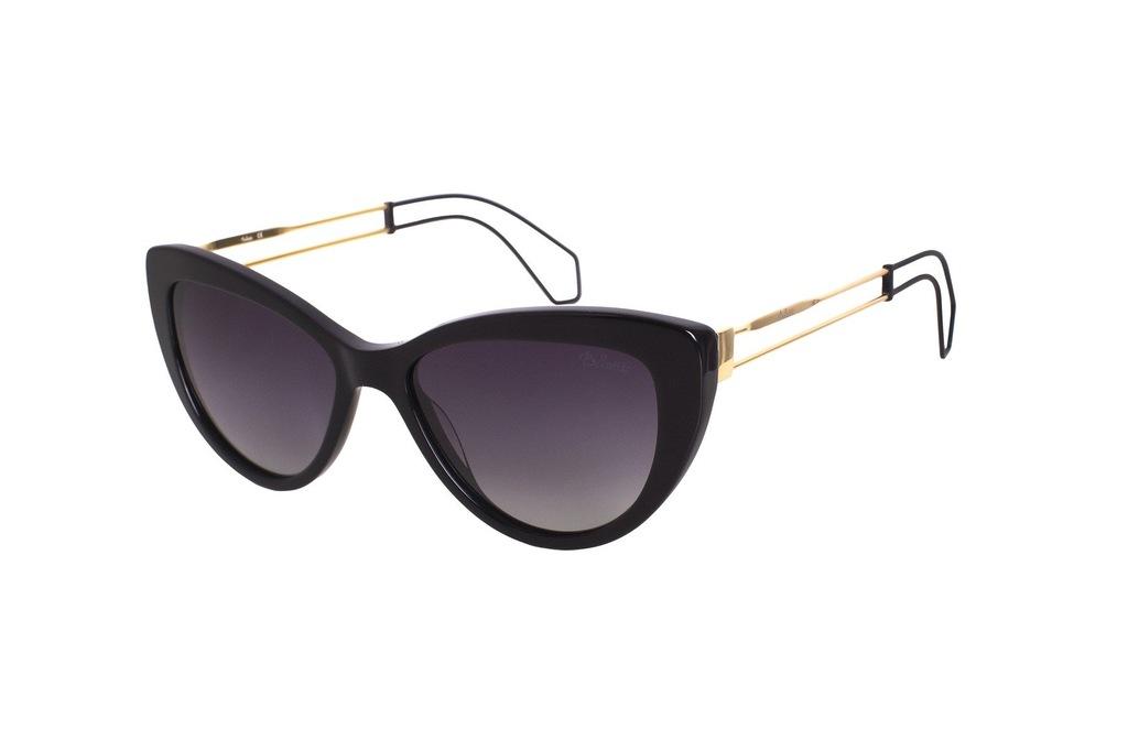 Okulary przeciwsłoneczne Belutti SFJ 018 C001 z polaryzacją