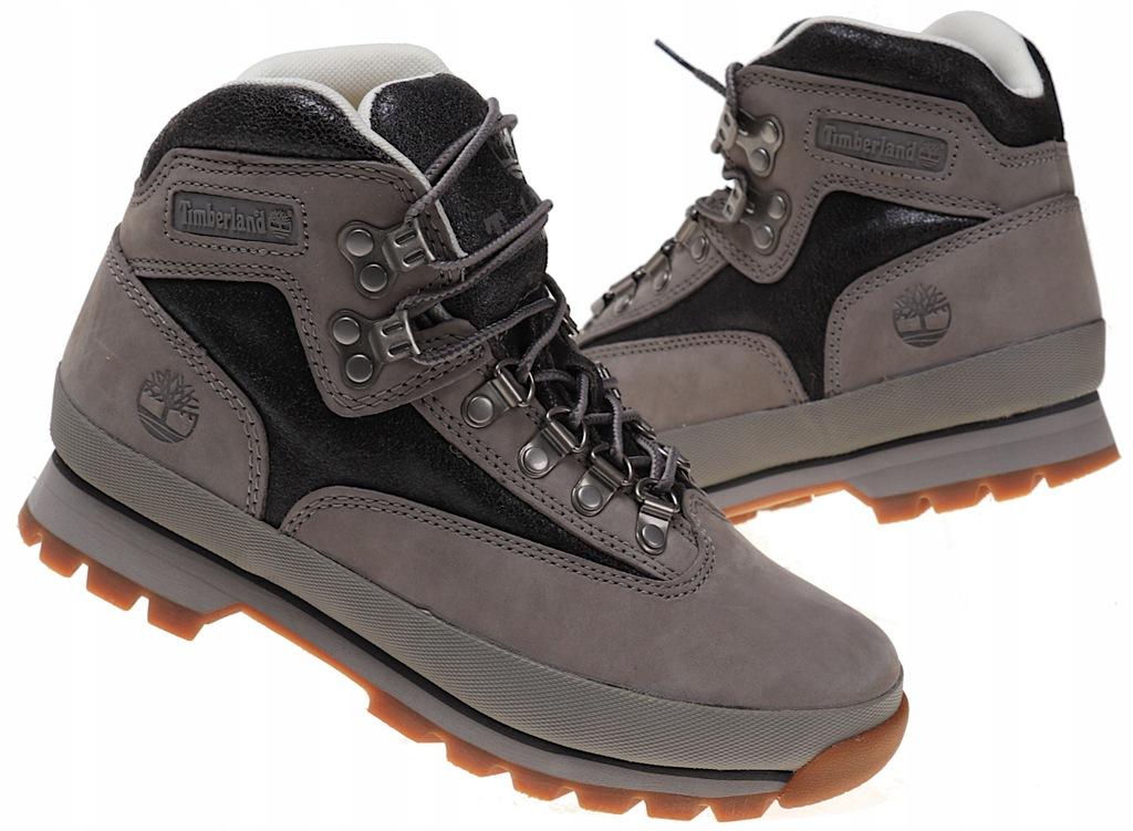 Buty damskie Timberland Euro Hiker Leather 35 40