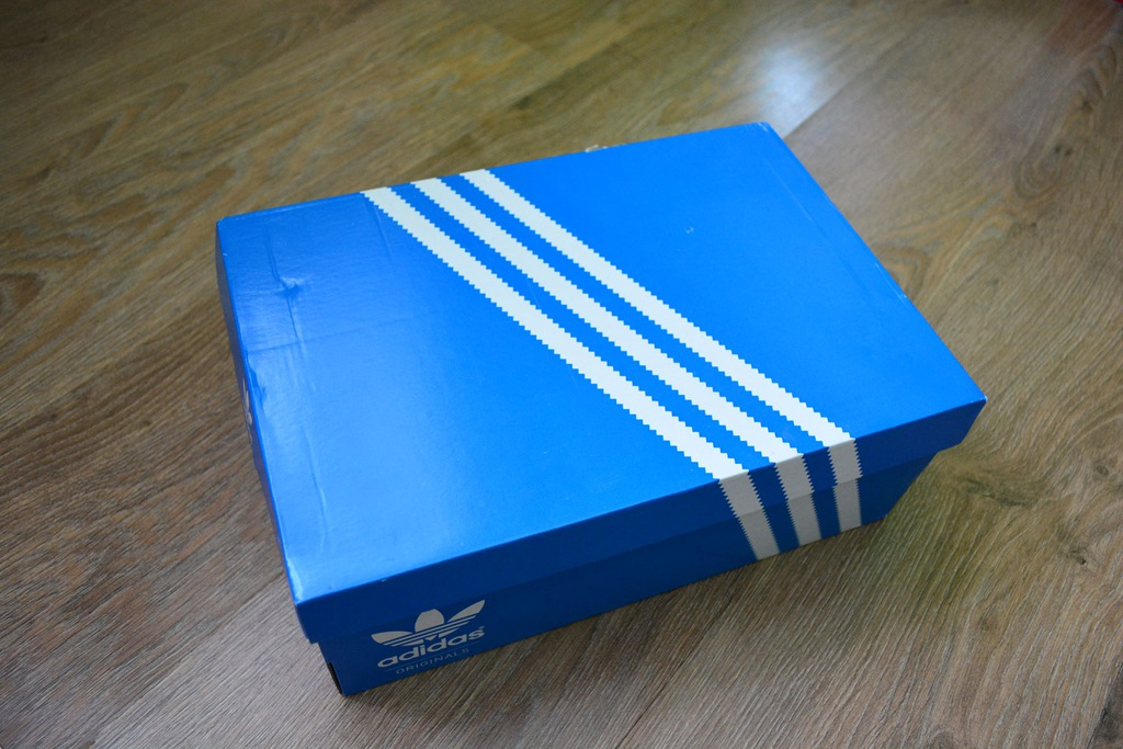 Buty adidas EQT Support RF (BY9623) # 44 28cm 7105349641