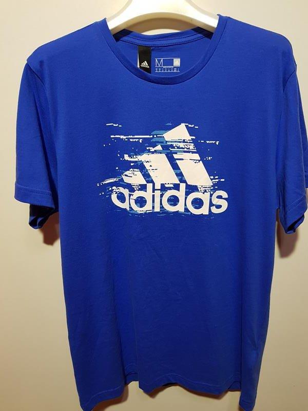 T-Shirt Adidas AY7174 ESS LOGO