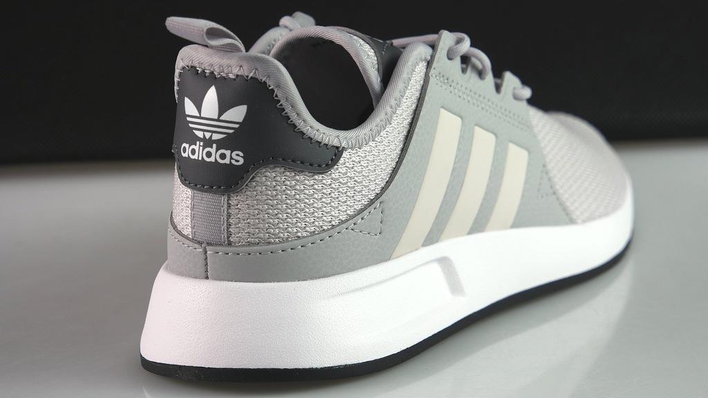 Buty męskie adidas Originals X PLR Grey Two CQ2966