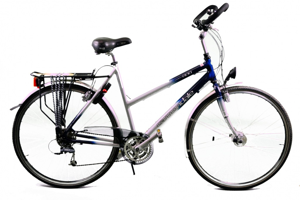 Rower Cannondale Street 800