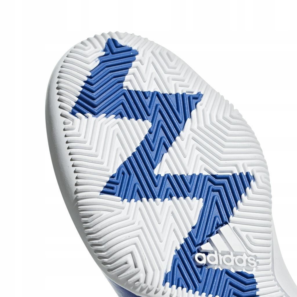 Adidas Buty Piłkarskie Nemeziz Tango 18,3 In Jr Db2374