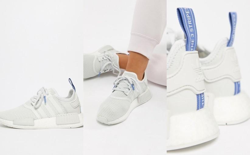 adidasy damskie adidas lub nike białe