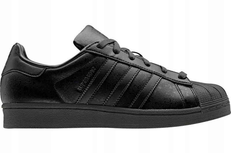 Czarne Buty Sportowe Adidas Originals r.41 13