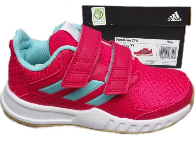 Nowe Adidas r. 28 18 cm na rzepy. Buty sportowe dla dziecka