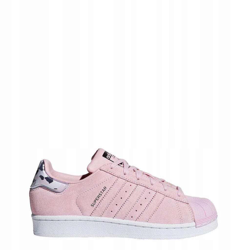Buty adidas Originals Superstar B37262 r. 37 13