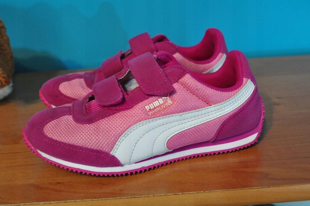 Puma roz. 33
