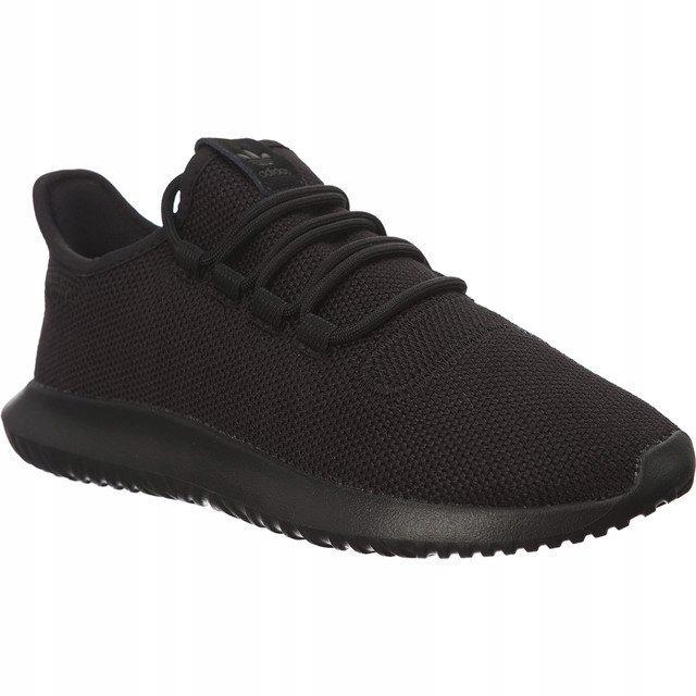 Damskie adidas Tubular Shadow w kolorystyce Core Black