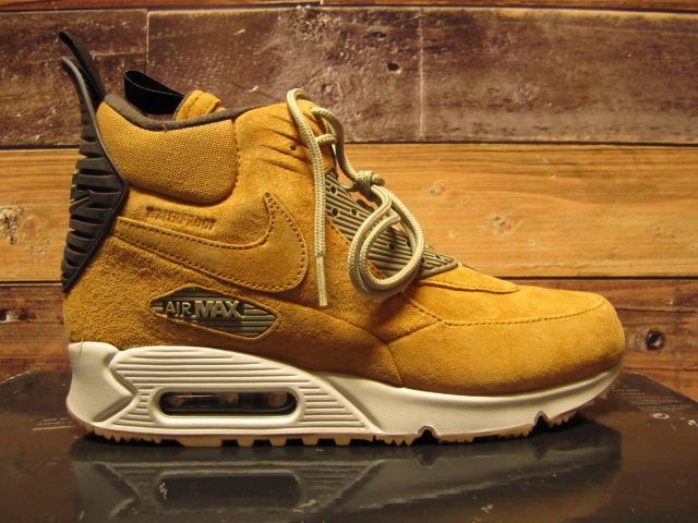 Nike Air Max 90 Sneakerboot Winter Sklep Prezent