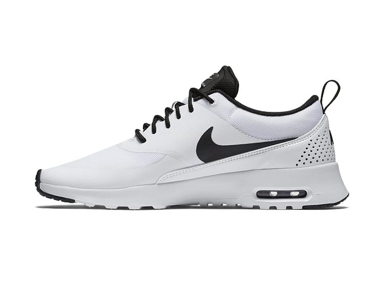 599409 102 Nike Air Max Thea damskie białe cz 43
