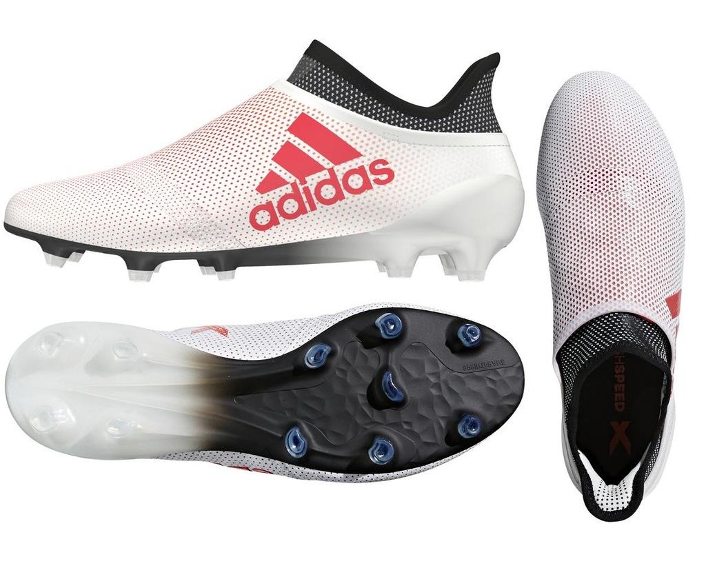 Buty adidas X 17+ FG CM7712 # 44,23 Koszalin