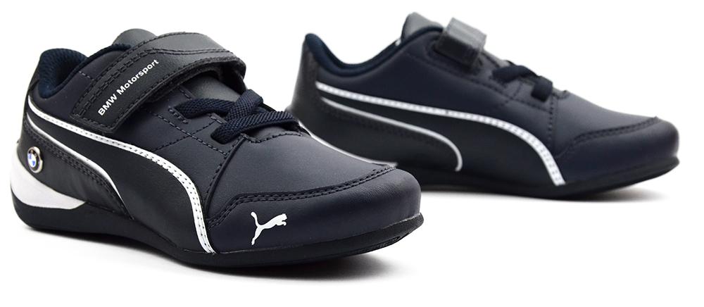 PUMA Buciki sportowe rozm 28 17 cm ultra lekkie buty dla