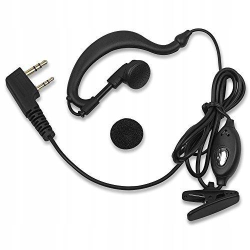 PP281 Zestaw słuchawkowy z mikrofonem ESYNiC