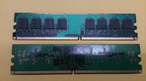2x4GB (8GB) DDR2 800mhz pod AMD