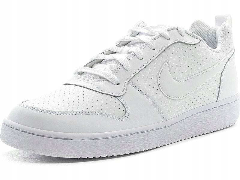 Buty NIKE COURT BOROUGH LOW air force 46