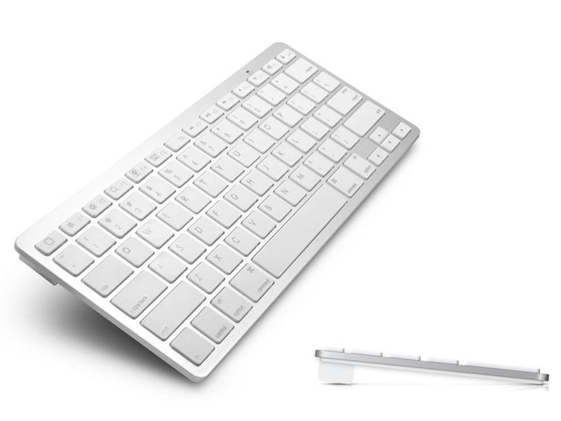 Klawiatura Bezprzewodowa ALU do Apple iPad Mac FV
