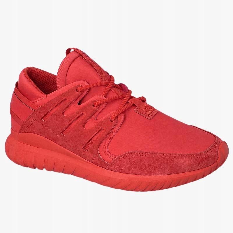 Adidas Originals Tubular Defiant Damskie Czerwony : Tanie