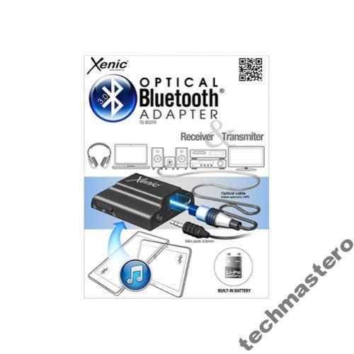 Adapter Bluetooth Nadajnik/Odbiornik Xenic TS-850T