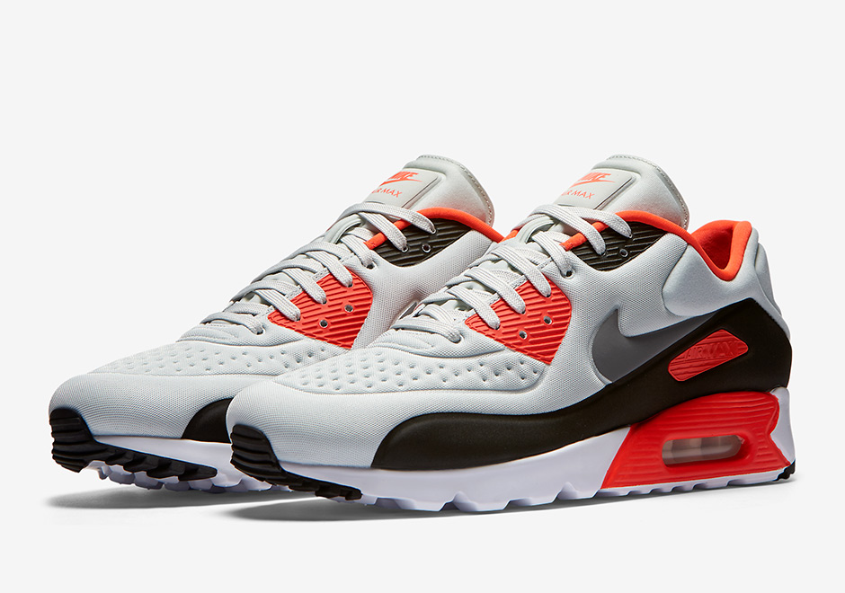 NIKE AIR MAX 90 Ultra SE INFRARED, r.43 z Polski