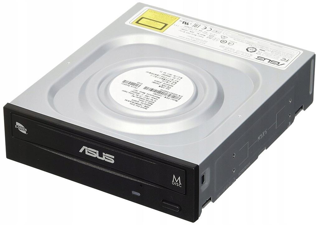 Asus nagrywarka DVD 24x SATA