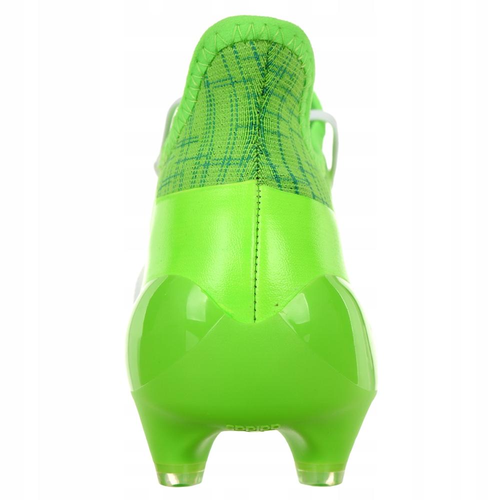 Buty piłkarskie Adidas X 16.1 FG meczowe 43 13 7389805643
