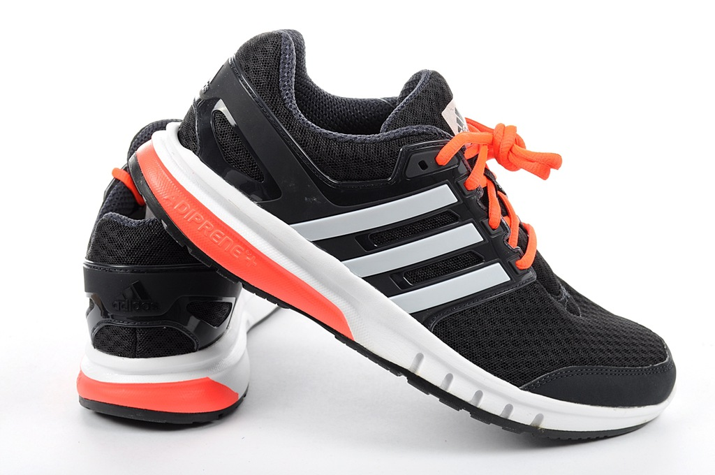 Buty Adidas Galaxy Elite [B33786] do biegania r.41