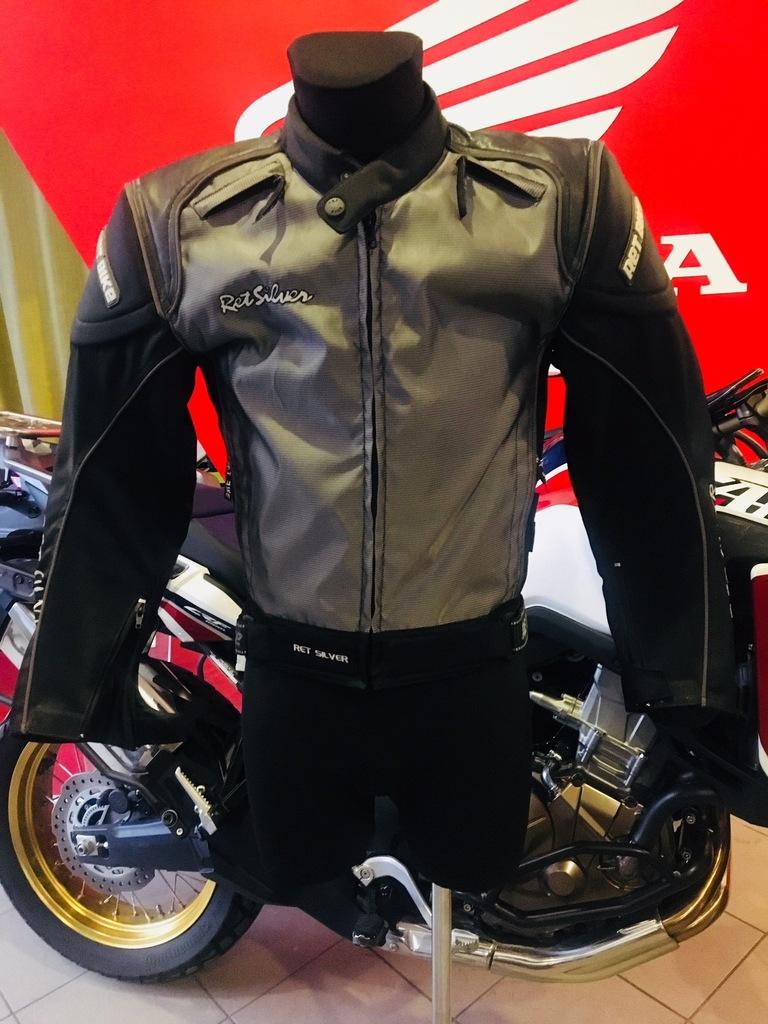 kurtka motocyklowa damska ret bike