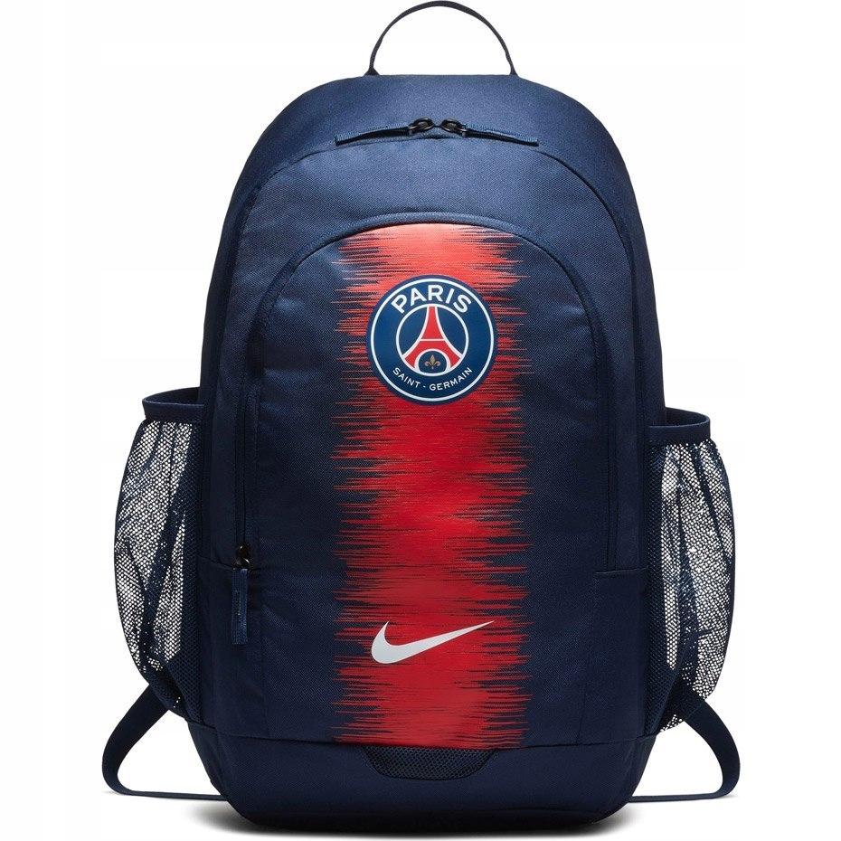 Plecak Nike Stadium PSG BA5369 421