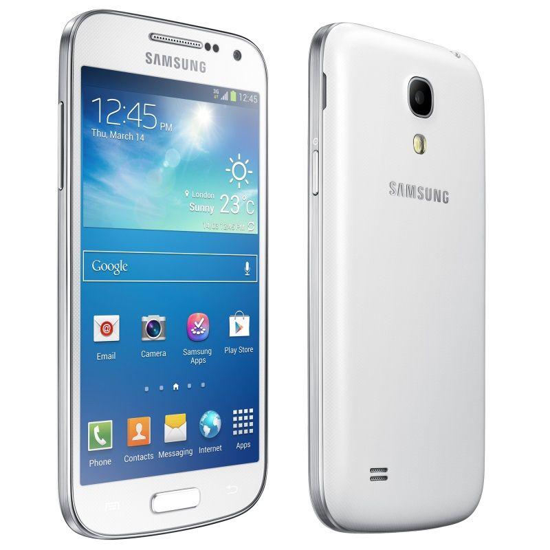 Samsung Galaxy S4 Mini Lte 8gb Gt I9195 White Fv23 7146192426 Oficjalne Archiwum Allegro