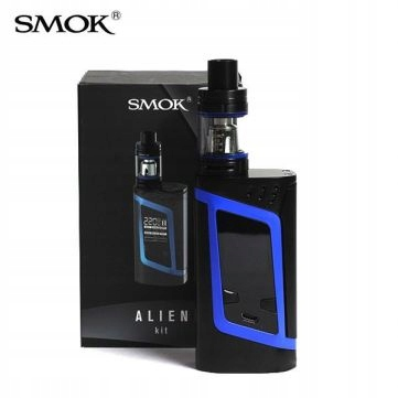 Smok Alien 220w Tc Full Starter Kit 7699423087 Oficjalne Archiwum Allegro