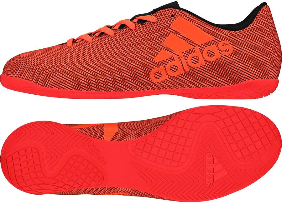 لوح روح الدعابة تحت السن القانوني Adidas Buty Meskie Halowki X 16 3 S79703 Outofstepwineco Com