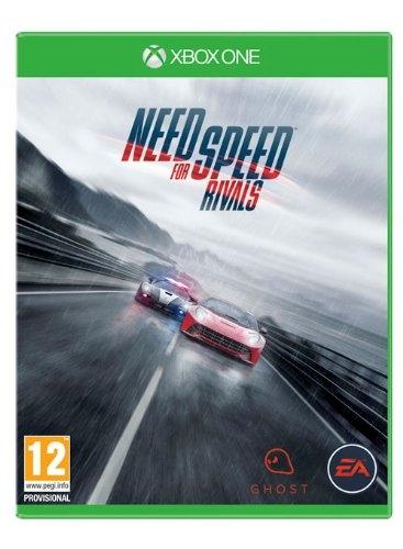 Need For Speed Rivals Xbox One 7060409304 Oficjalne Archiwum Allegro