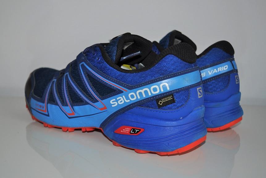 SALOMON SPEEDCROSS VARIO GTX _ 45 13 7254759323