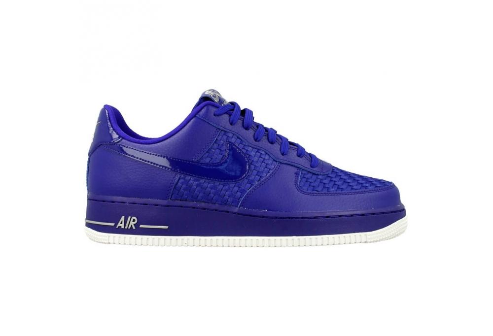 Mężczyzna Buty Nike Air Force 1 Low 07 LV8 718152 404 buty