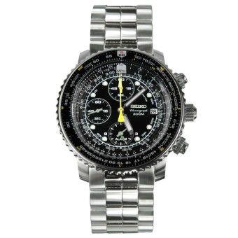 Męski zegarek SEIKO SNA411P1